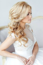 wedding hairstyles 2017 - top hair