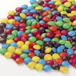 Mini M&M Baking Bits | ZNB360