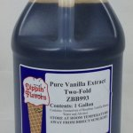 Pure Vanilla Extract from Dippin' Flavors