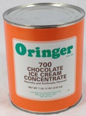 Chocolate Base   ZCF700