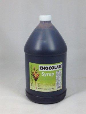 Chocolate Syrup | ZRC092