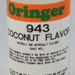 Coconut Flavor | ZCF943