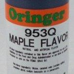 Maple Flavor | ZCF953
