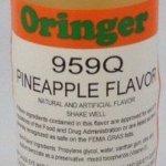 Pineapple Flavor   ZCF959