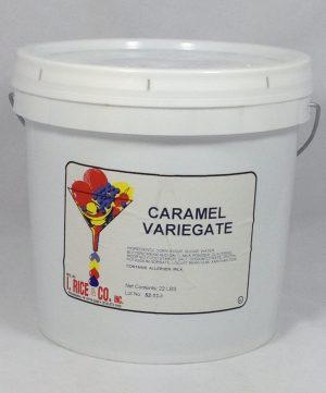 Caramel Variegate | ZRC220