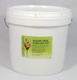 Sugar Free Stabilizer | ZRC088