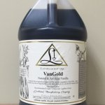 Lochhead Vanilla Vangold Vanilla Extract (Natural and Artificial)