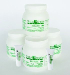Stera-Sheen Green Cleaner and Lube Bundle