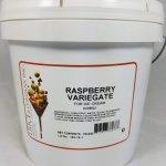 Red Raspberry Variegate