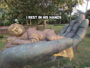 I Rest