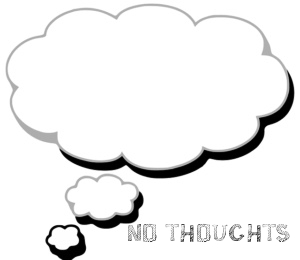 Think About Nothing