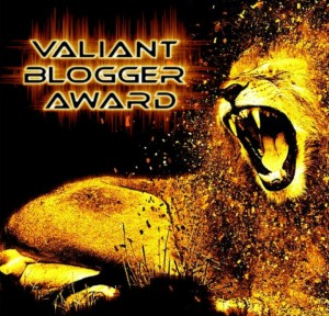 Blogging Awards