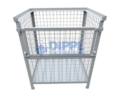 spezielle Gitterboxen