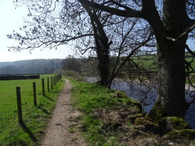 Bolton Abbey to Grassington (27)