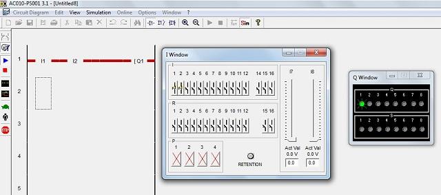 Ladder Logic Diagram Nand Gate | brandforesight co