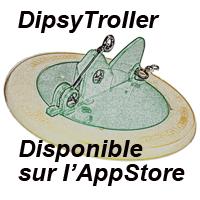 DIsponible sur l'AppStore français