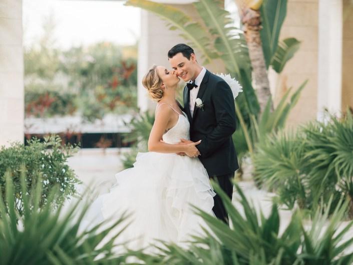 WEDDING IN BELOVED PLAYA MUJERES, CANCUN