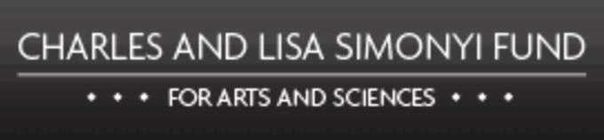 Charles and Lisa Simonyi Fund