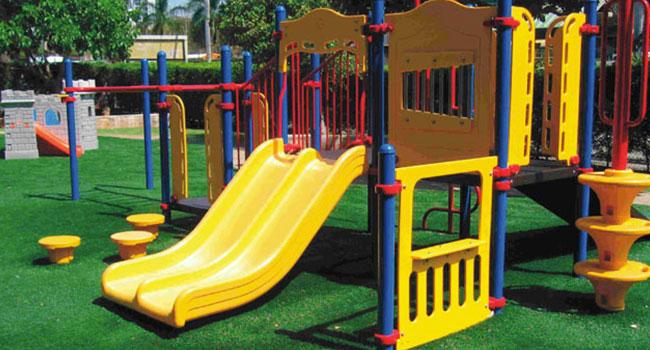 90e24c8ea4 Fique de Olho — Playground: Brinquedos e Pisos - Revista Direcional ...