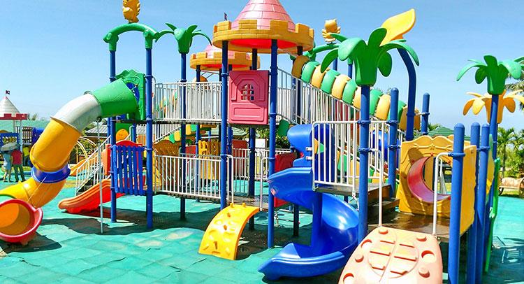 Playground Seguran 231 A Em Primeiro Plano Revista