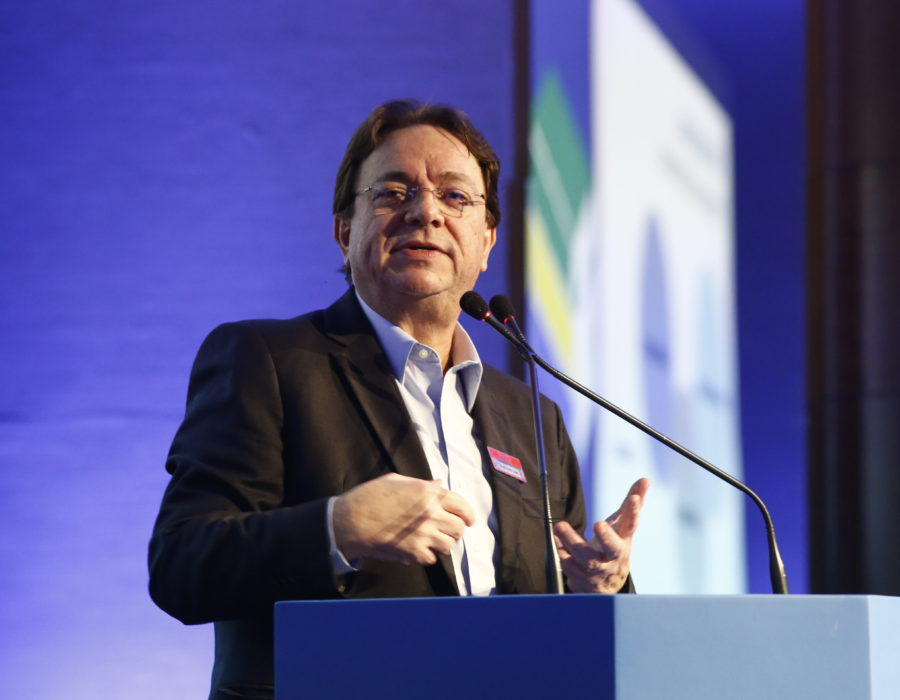 Gustavo Leal - diretor de operações do SENAI
