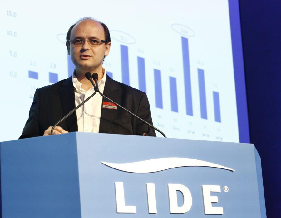 Ministro da Educação Rossieli Soares