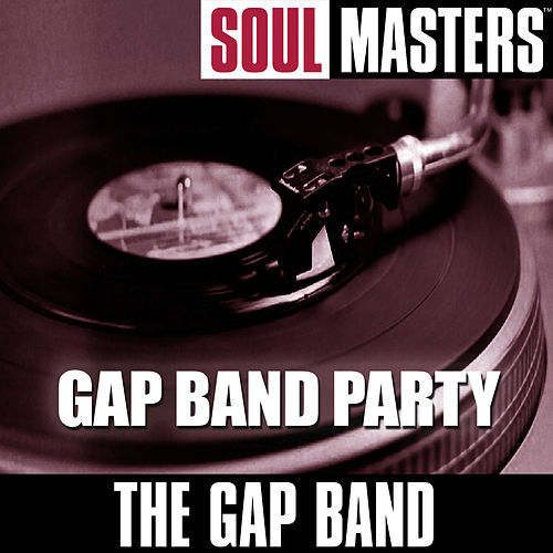 Yearning Your Love Gap Band