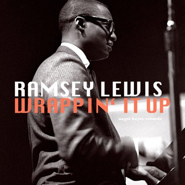 Wrappin' It Up Von Ramsey Lewis  Napster