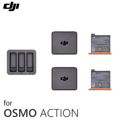 osmo-action-charging-kit