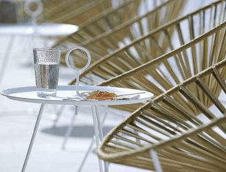 Kythnos Bay Hotel Ambience