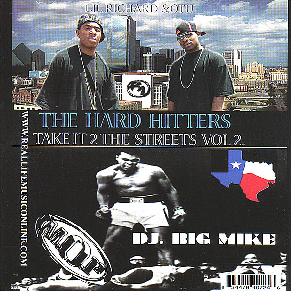 Take It To The Streets Volume 2 (explicit) By Big Mike