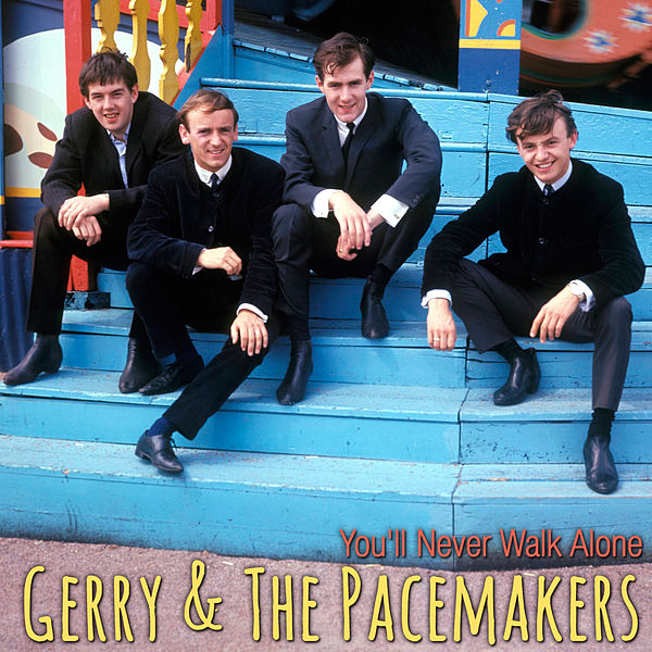 Gary And The Pacemakers Youll Never Walk Alone
