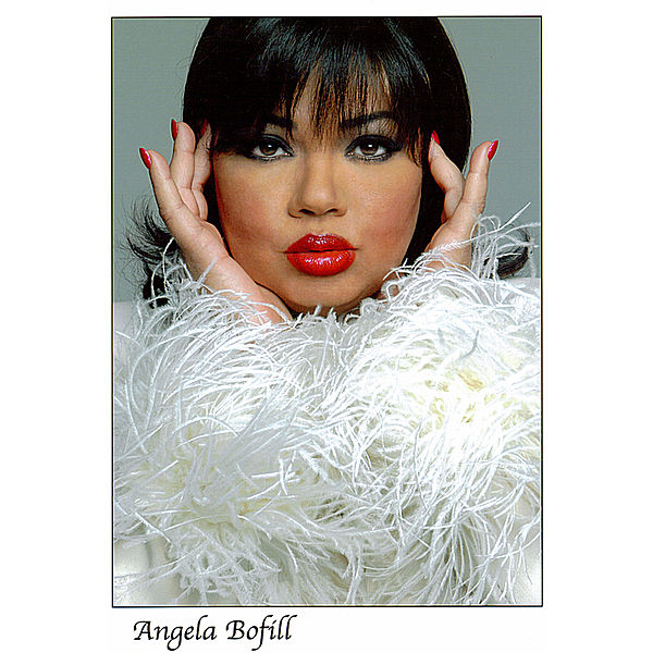 Follow Your Road Live Encore Single By Angela Bofill