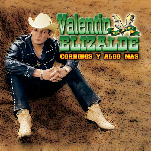 De Valentin Elizalde Mix