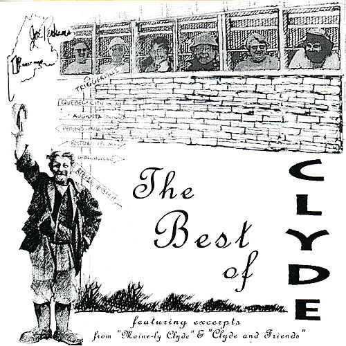 The Best of Clyde by Joe Perham