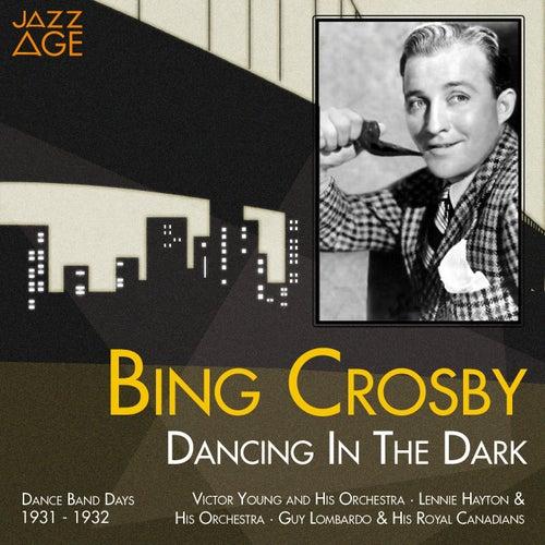 Image result for dancing in the dark bing crosby