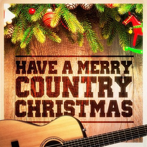 Country Music Christmas Ornaments