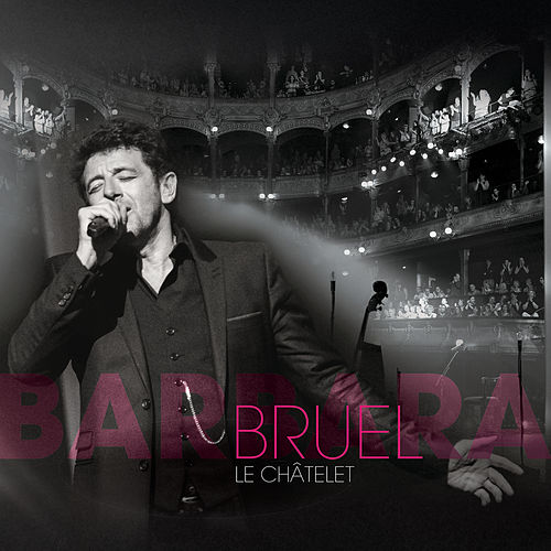 Attendez Que Ma Joie Revienne Live By Patrick Bruel Napster