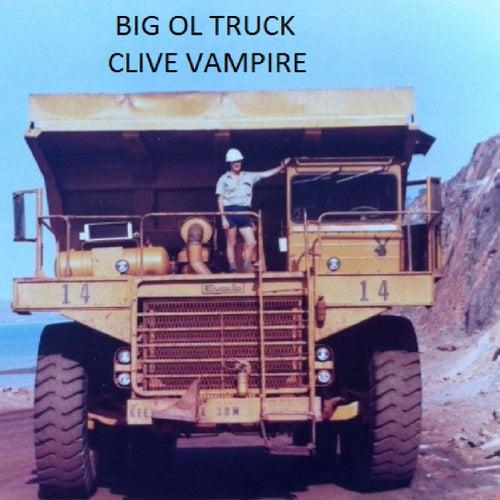 big ol truck by