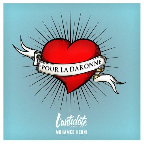Pour La Daronne By L Antidote Lafamille Napster