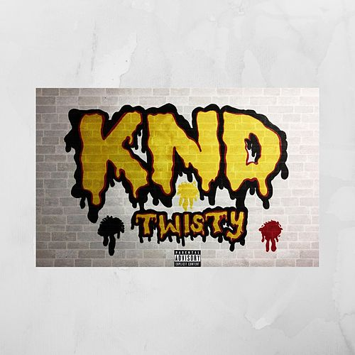 knd by twisty