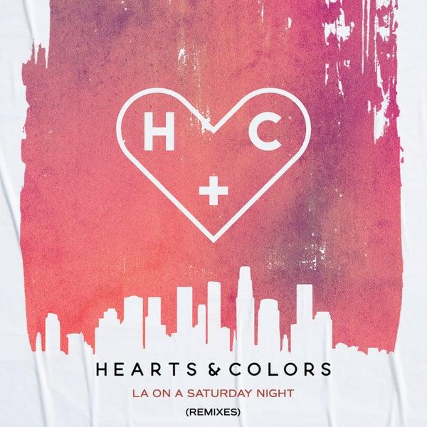 hearts colors # 26