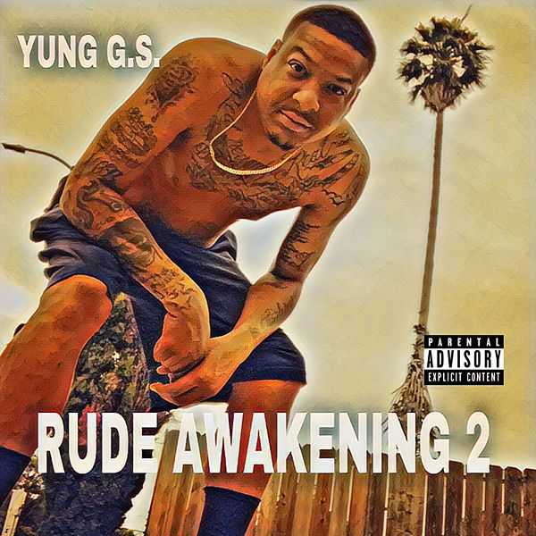 rude awakening 2 by