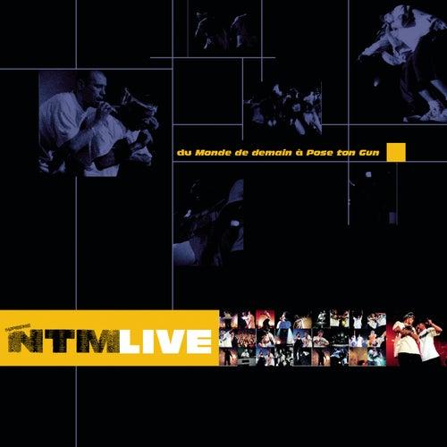 Back Dans Les Bacs (Version Live 98) de Suprême NTM : Napster