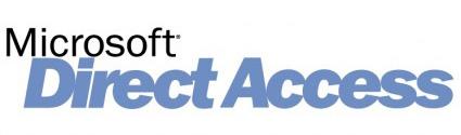 Microsoft Windows Server 2012/R2 DirectAccess