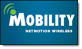 NetMotion Mobility