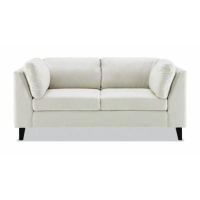 fairmont sofa laura ashley green chesterfield velvet directbuy membership salema fabric loveseat