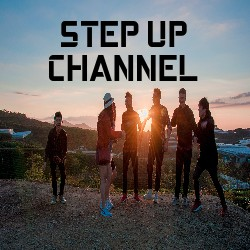 STEP UP CHANNEL