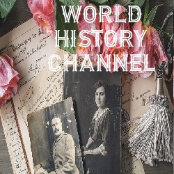 WORLD HISTORY CHANNEL