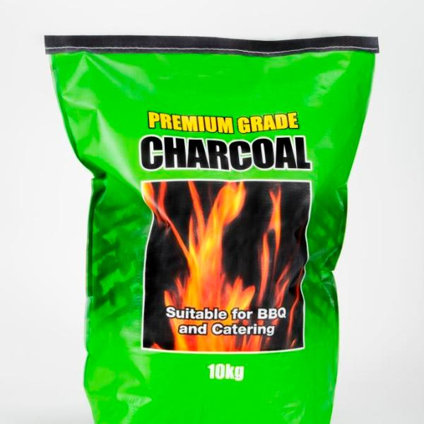 BBQ & Catering Grade Charcoal